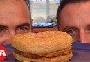 Luego de seis años caja con comida de McDonald's está perfecta