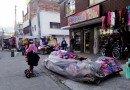 Una avenida perdida en Bogotá
